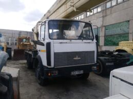 Автогидроподъемник ПМС-328
