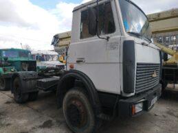 Седельный тягач МАЗ 543302