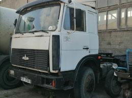 Седельный тягач МАЗ 543205-220