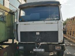 Седельный тягач МАЗ 543205 (220)