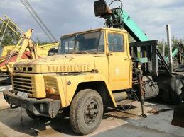 Кран КС-4562